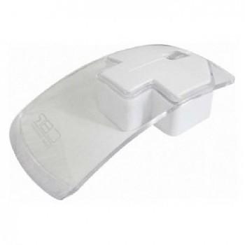 Мышь CM-205, прозрачный корпус c подсветкой, 1000 dpi, USB, CM 205
