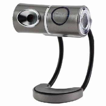 Веб-камера CW-800M, универс. крепление, 6 линз, 1,3 Мп, микрофон