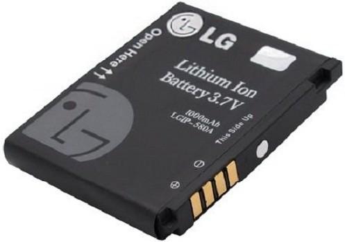 АКБ LG KE990/KC910/KB770/KM900/KU990 (LGIP-580A)