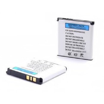 АКБ VECTOR для SonyEricsson BST-38 K850/S500/C902/K770/R300/R306/T650/W580/W760/W980/Z770 (800 mAh)