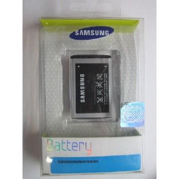 АКБ Samsung (AB403450BUC) S3500/S5050/M3510/E590 EURO