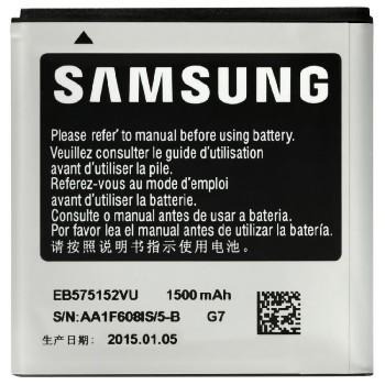 АКБ Samsung (EB575152VUC) i9000 EURO