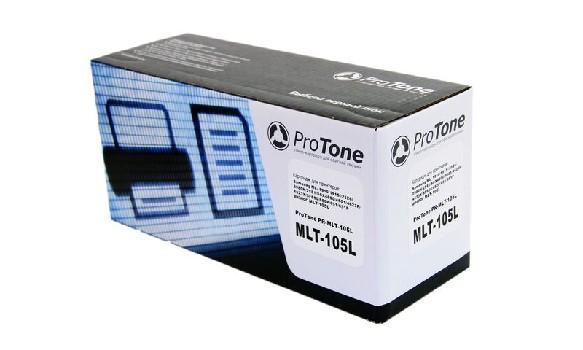 Картридж ProTone MLT-D105L для Samsung ML-1910/15/2525/SCX-4600/23 2,5K