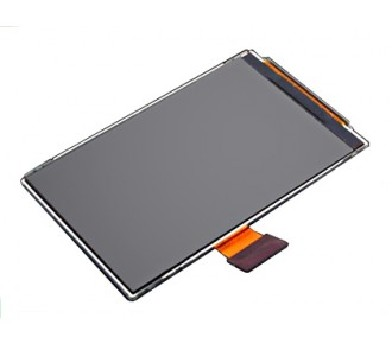Дисплей LG KP500/ KP501/ KP570/ GS290/ GT505/ GT500/ GM360 в рамке со шлейфом