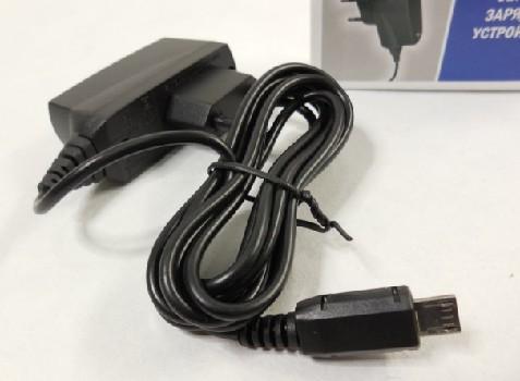 СЗУ Navitoch Samsung G810/micro USB