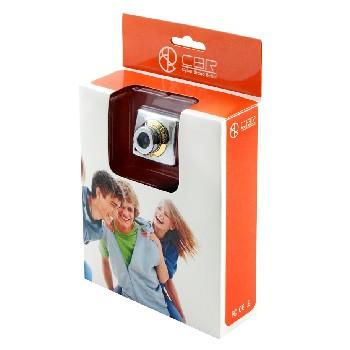 Web-камера CBR CW 350M