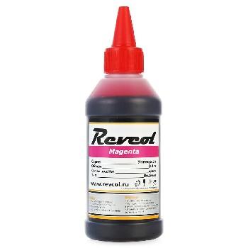 Чернила Revcol для epson, Magenta, Dye, 100 мл.