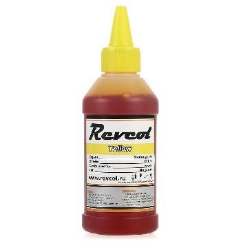 Чернила Revcol для epson, Yellow, Dye, 100 мл.
