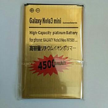 АКБ для Samsung Galaxy Note 3 mini
