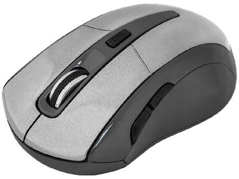 Мышь беспроводная (USB)  Defender оптическая Accura MM-965 6кн. (мультимедиа