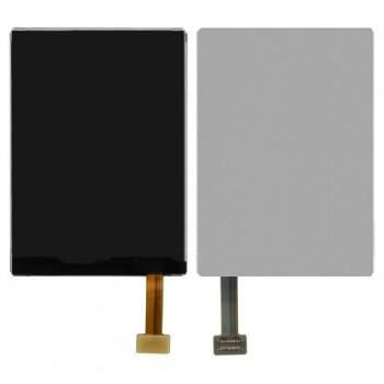 Дисплей LCD Nokia 515/2 Dual Sim Black