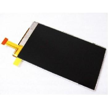 Дисплей LCD Nokia 5800/52/30/N97/mini/x6/C5-03/C6-00