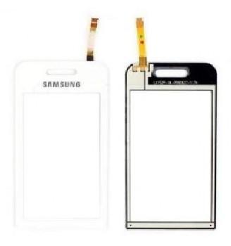 Тачскрин Samsung S5230 Star белый