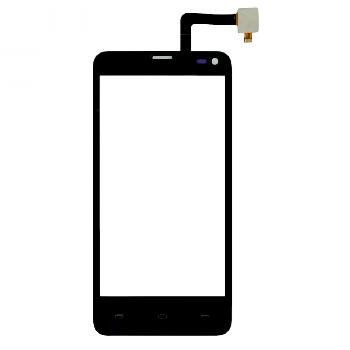 "Тачскрин Мегафон Login+ 5.5"" (G5247_A1) black"