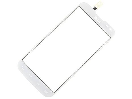 Тачскрин LG L90/D410 ori белый