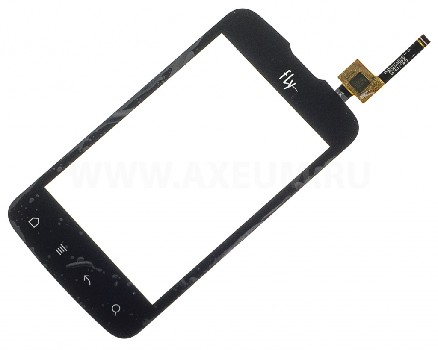 Тачскрин Fly IQ238 black
