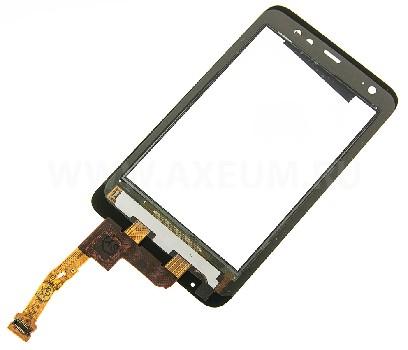 Тачскрин Sony Ericsson ST17i Active black