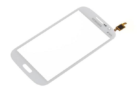 Тачскрин (сенсорное стекло) Samsung i9082 (белый)
