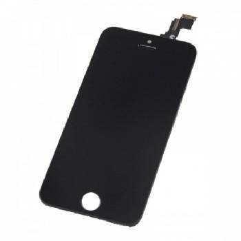 Дисплей iPhone 5C (copy)+тачскрин (черный)