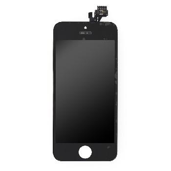 Дисплей iPhone 5 (copy)+тачскрин (черный)