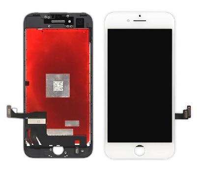 Дисплей iPhone 7 + тачскрин (белый)