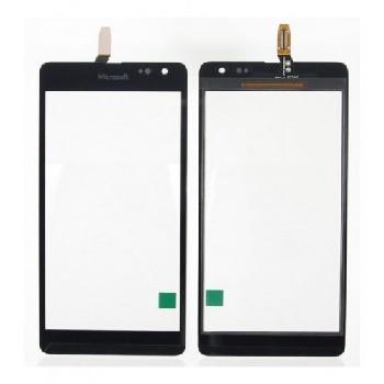Тачскрин для Nokia 535 (Microsoft Lumia) (p/n CT2S1973FPC-A1-E) оригинал