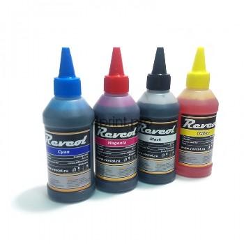 Набор чернил для заправки HP (для 4-х цветных принтеров и МФУ)