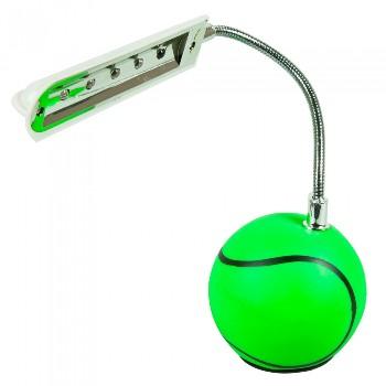 Лампа USB - Теннисный шар, RTL, LN-10