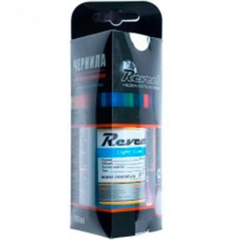 """Чернила универсальные """"Revcol"""" Epson - 100мл (Light Cyan Dye)"""