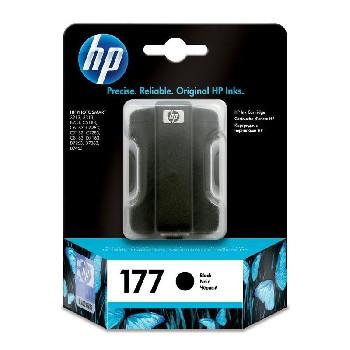 Картридж Hewlett-Packard 177 Black Inkjet Print Cartridge