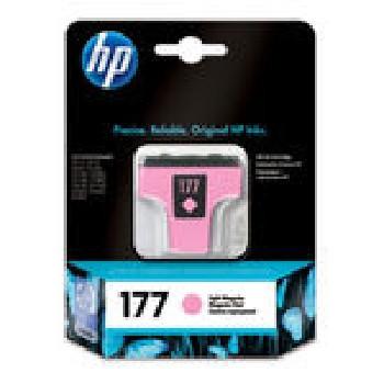 Картридж Hewlett-Packard 177 LT Magenta small ink cartidges