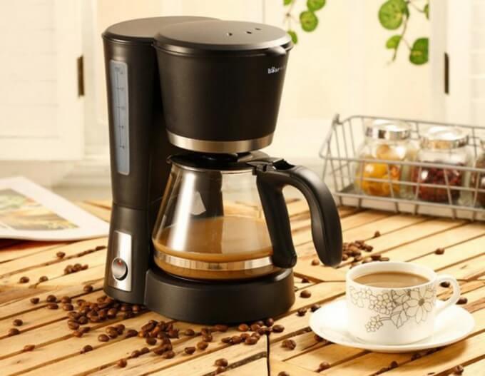 Ремонт кофеварок в тольятти 1