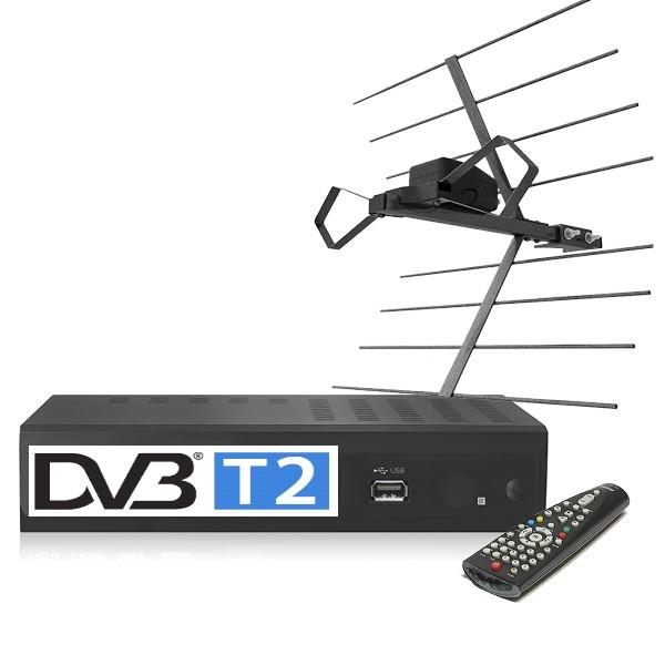 Приставка для цифрового телевидения